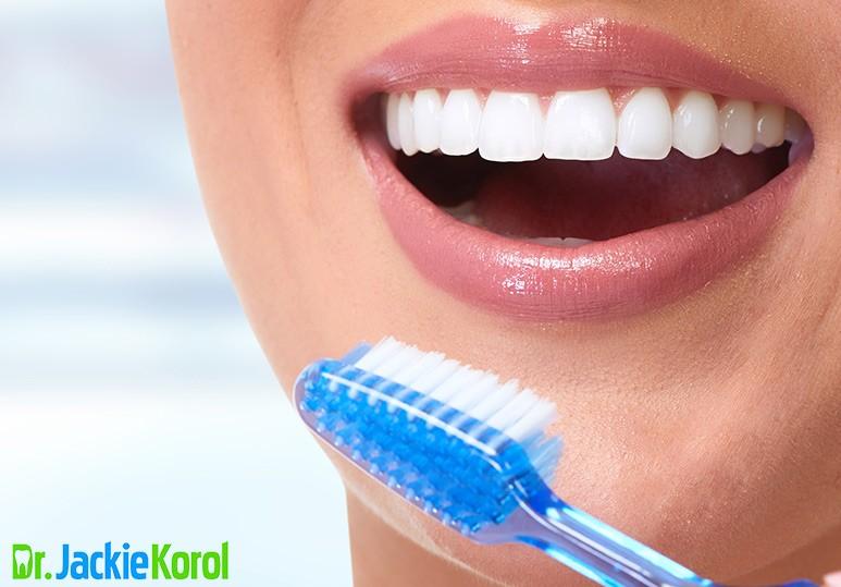 Dr. Jackie Korol Dental OraVerse | Dental Anesthesia Reversal