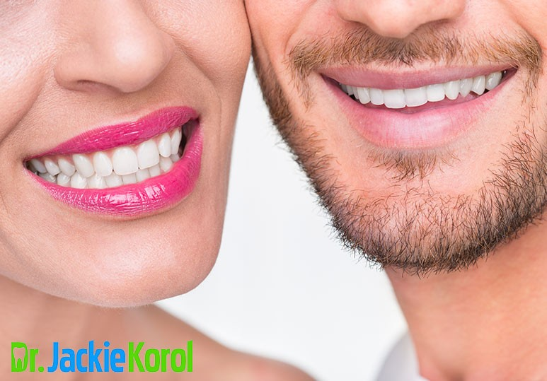Dr. Jackie Korol At Our Dental Clinic In Calgary, Teeth Whitening Just Got More Effective