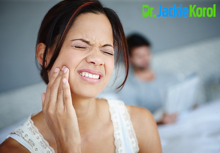 Dr. Jackie Korol Do You Have TMJ Pain? Our Calgary Dentist Office's TMD Treatments Can Help You Stop Living With Jaw Pain