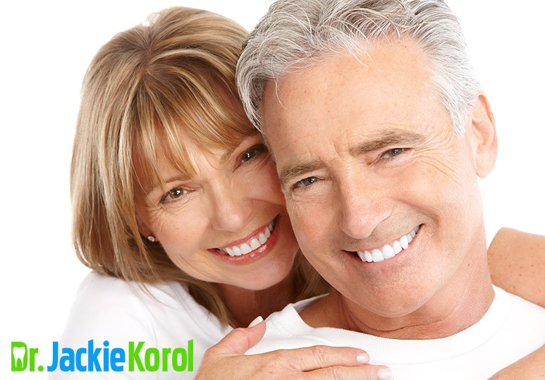 Dr. Jackie Korol Calgary Dentist Senior's Dental Care in Alberta