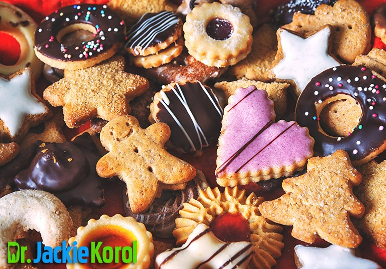 8 Holiday Foods That Are Harmful To Your Oral Health