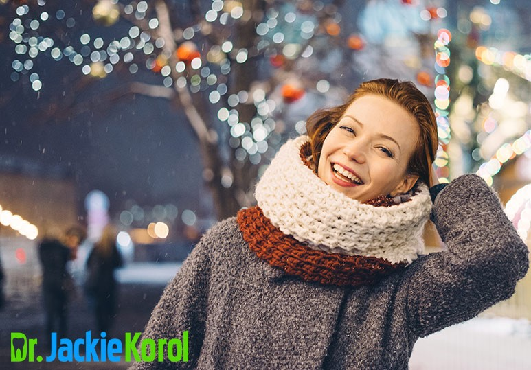 3 Dental Cosmetic Treatments For a Brighter Holiday Smile