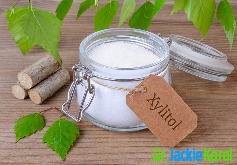 Top Oral Health Benefits of Xylitol