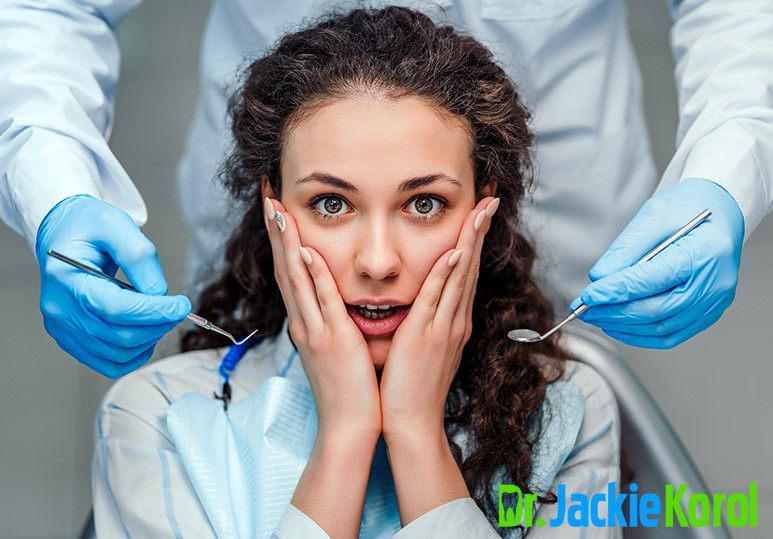 4 Sure Fire Signs You Need to Visit Your Dentist For Urgent Dental Care