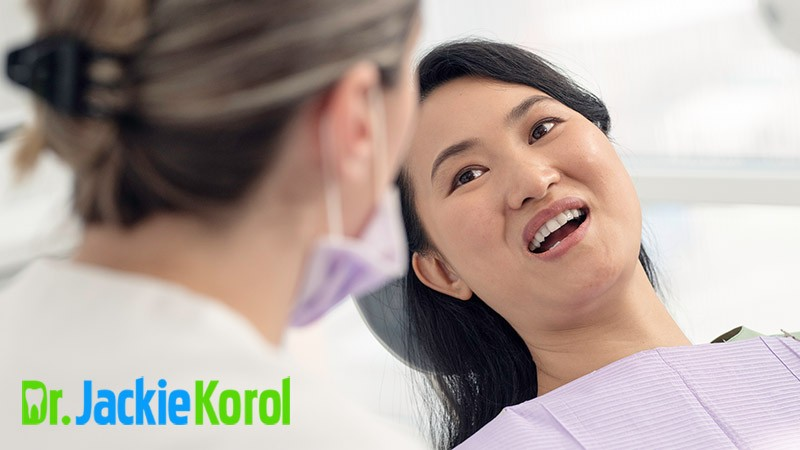 Calgary Dental Emergency | Dr. Jackie Korol