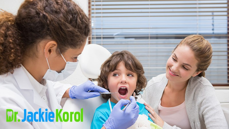 5 Simple Tips for Finding the Right Dentist for Your Family