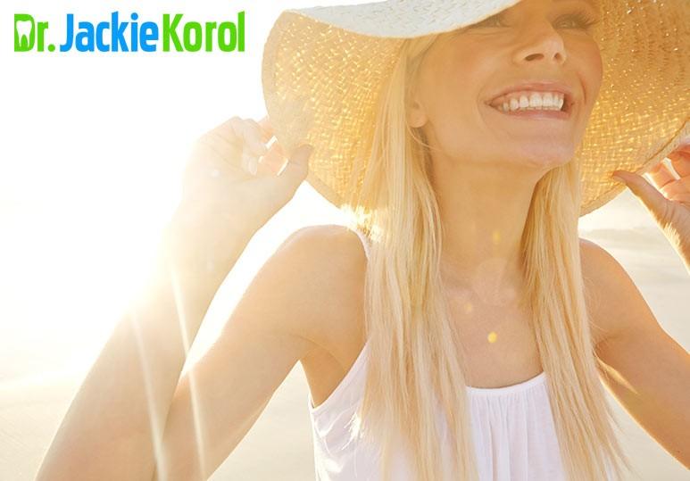 4 Oral Health Care Tips For A Healthier Summer Smile