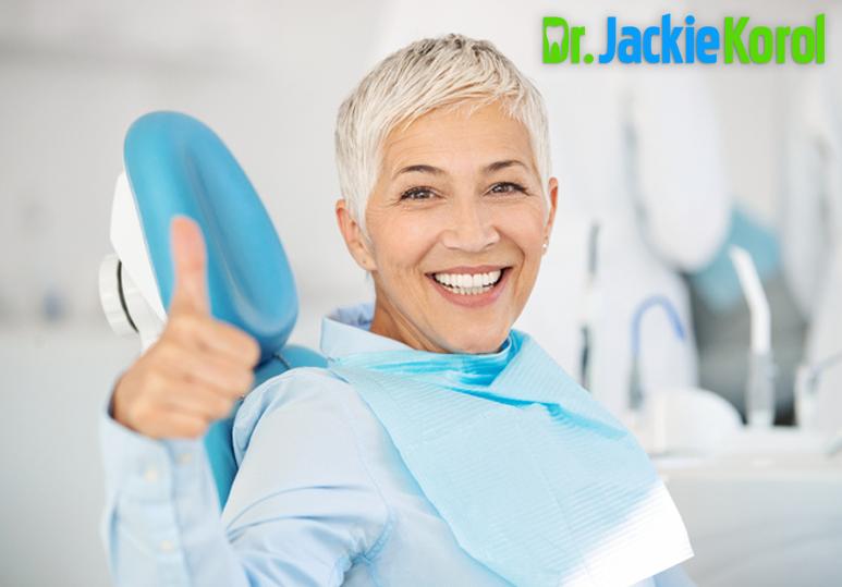 Dental Implants Calgary | Dr. Jackie Korol Dental