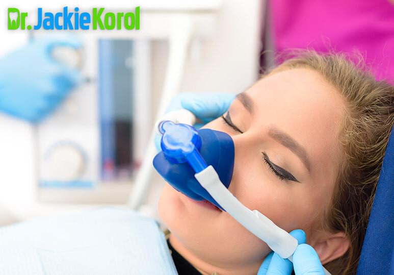 Dr Korol - 4 Benefits Of Oral Sedation Dentistry