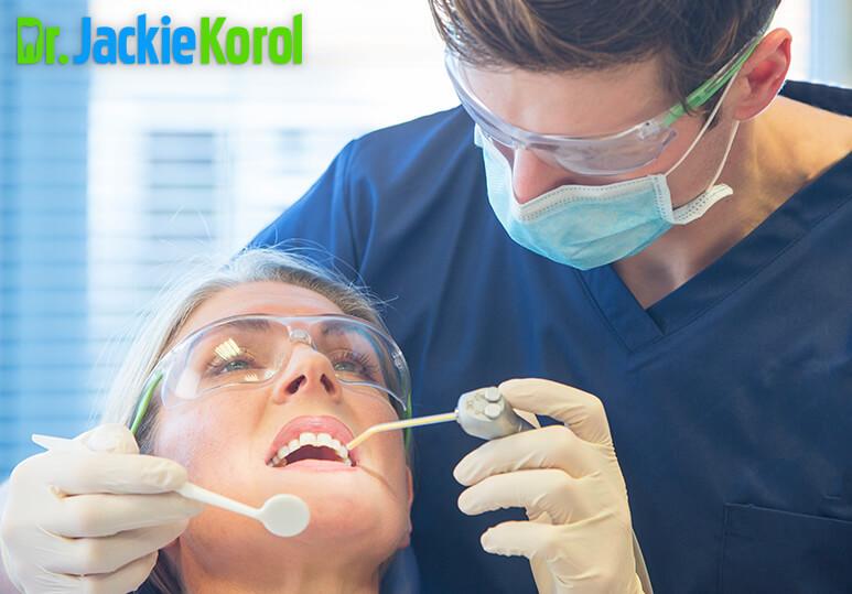 Dr Jackie Korol - Blog -  Too Late to Extract Wisdom Teeth